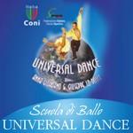 Universal Dance   Terrasini