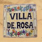 Villa De Rosa | Villagrazia Di Carini