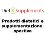 Diet & supplements Integratori | Terrasini