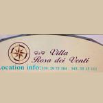 B & B Villa Rosa Dei Venti | Cinisi
