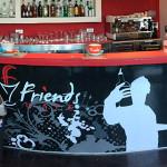 Friends Cafè | Castellammare del Golfo