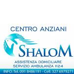 Centro Anziani Shalom | Terrasini