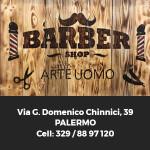 Arte Uomo Parrucchieri  | Palermo