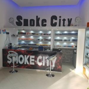 smoke city 0