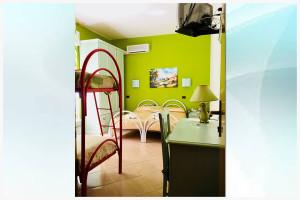 camera verde - affittacamere il corallo (1)