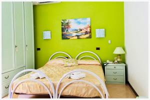 camera verde - affittacamere il corallo (2)