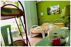 camera verde - affittacamere il corallo (4)
