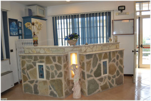 hall e ingresso - il corallo (1)
